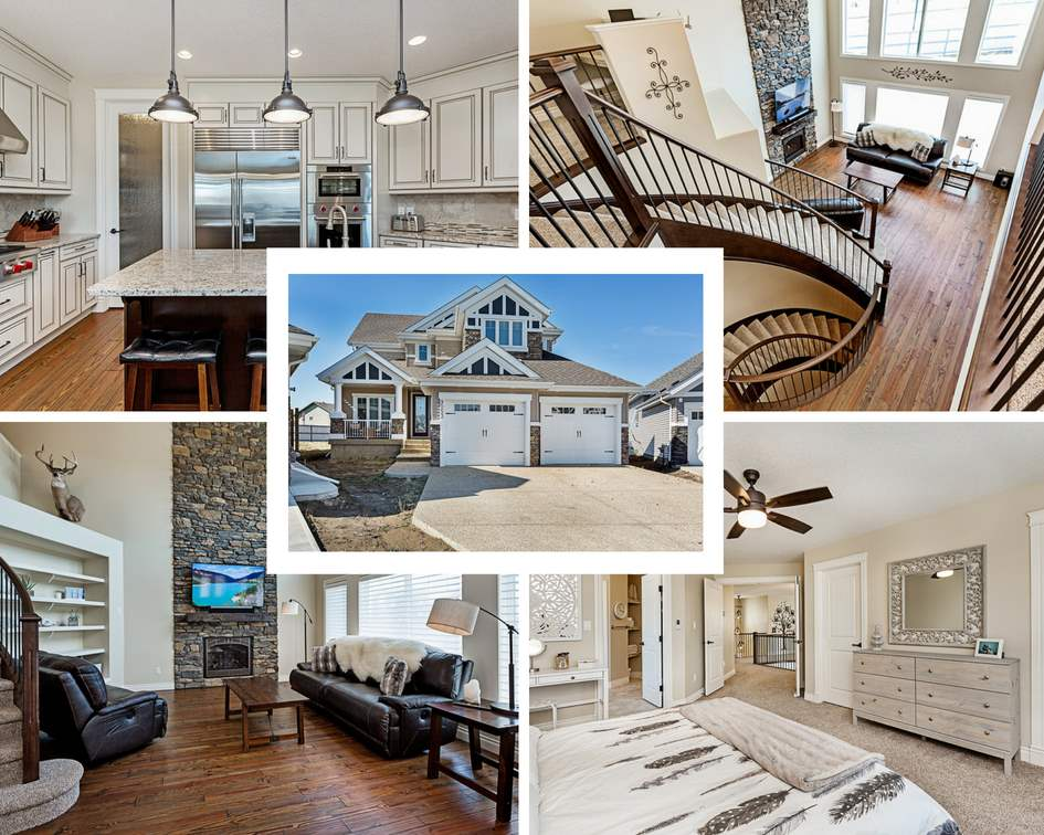 9053 24 Avenue SW, 3 bed, 3 bath, at $774,900
