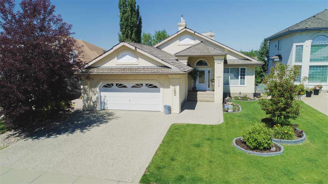 408 PAWSON Cove, 3 bed, 3 bath, at $700,000