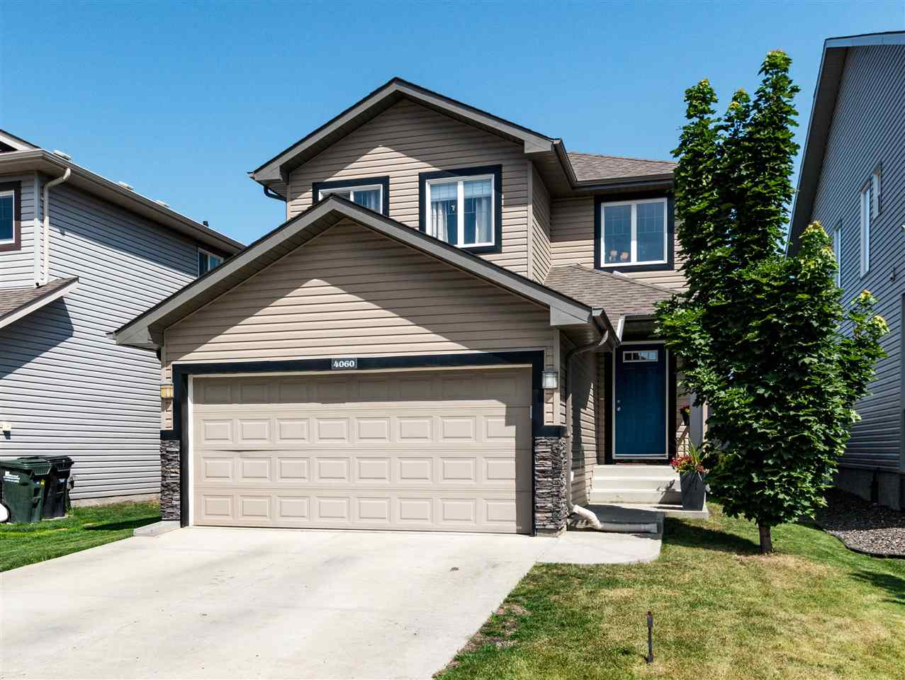 4060 Summerland Drive, 3 bed, 3 bath, at $419,900