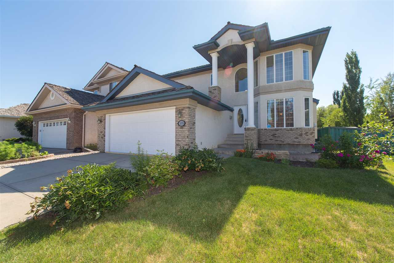 2033 HADDOW Drive NW, 3 bed, 3 bath, at $534,900