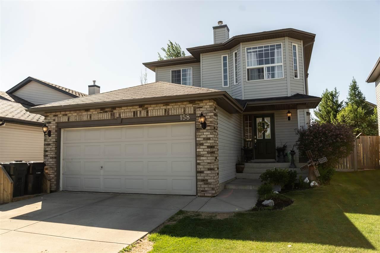 158 Lakewood Drive Drive, 3 bed, 4 bath, at $387,000