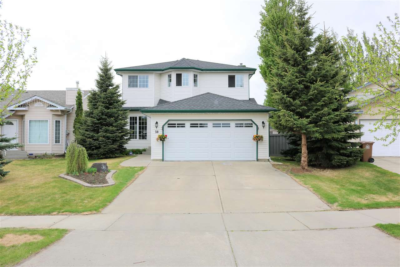 38 OAKVIEW Crescent, 4 bed, 4 bath, at $464,700
