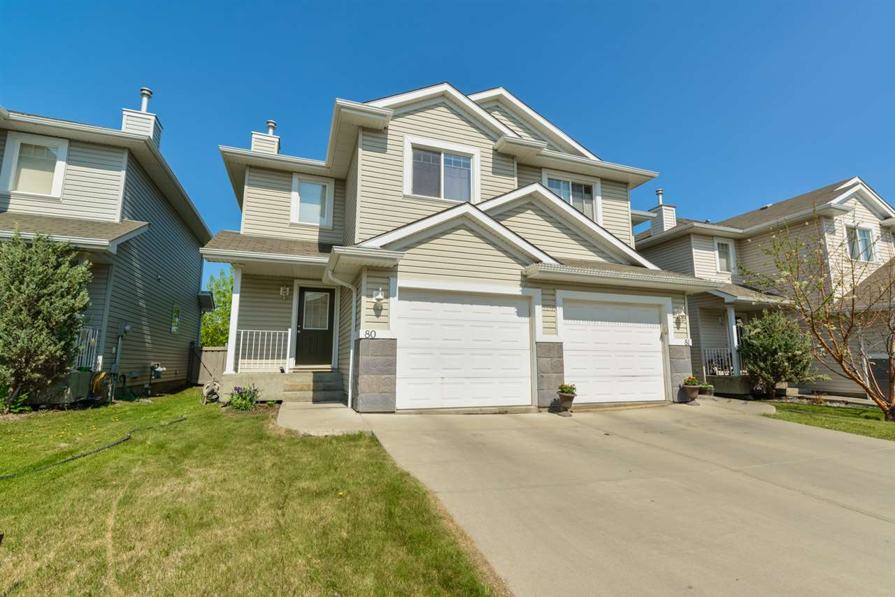 287 MACEWAN Road, 3 bed, 3 bath, at $287,500