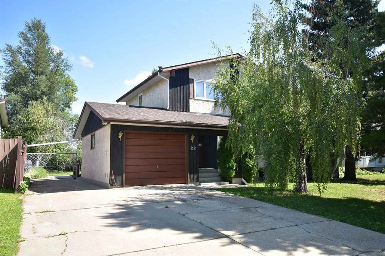 22 ALLISON Place, 3 bed, 3 bath, at $324,900