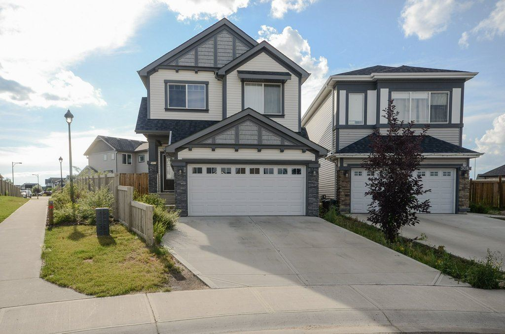 3087 ARTHURS Crescent, 3 bed, 3 bath, at $429,900