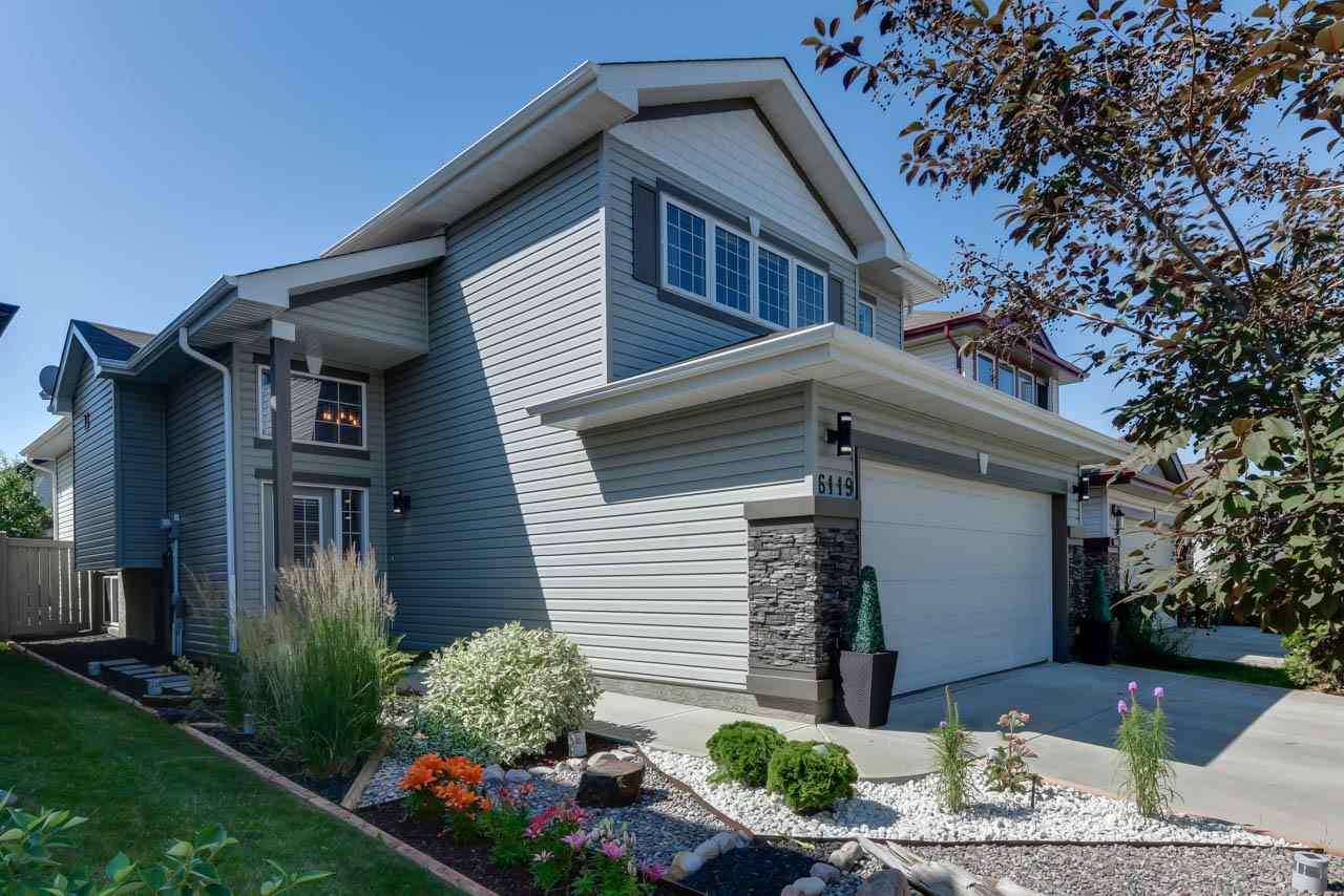 6119 5 Avenue, 4 bed, 3 bath, at $469,900