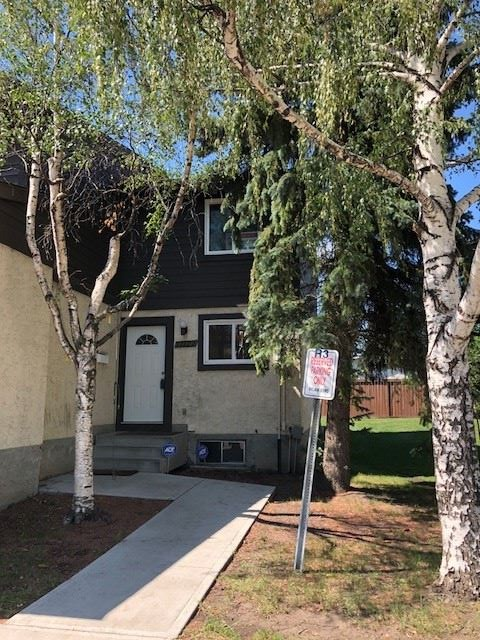 17122 100 Street, 3 bed, 2 bath, at $176,500