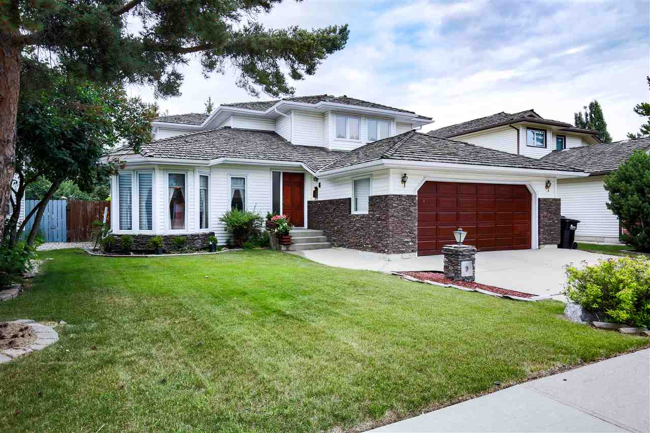9 KIRKLEES Road, 3 bed, 3 bath, at $489,888