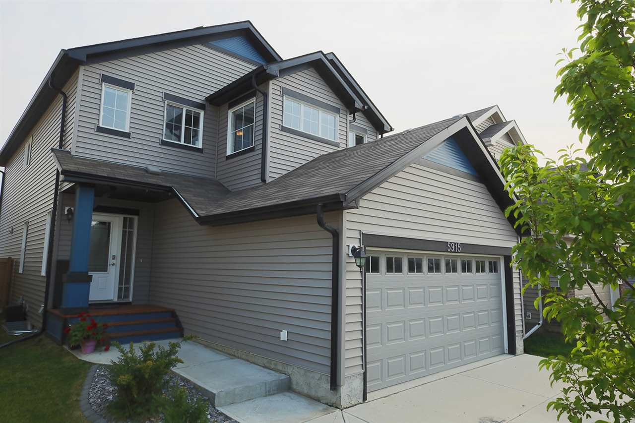 5915 18 AVE, 4 bed, 4 bath, at $489,900