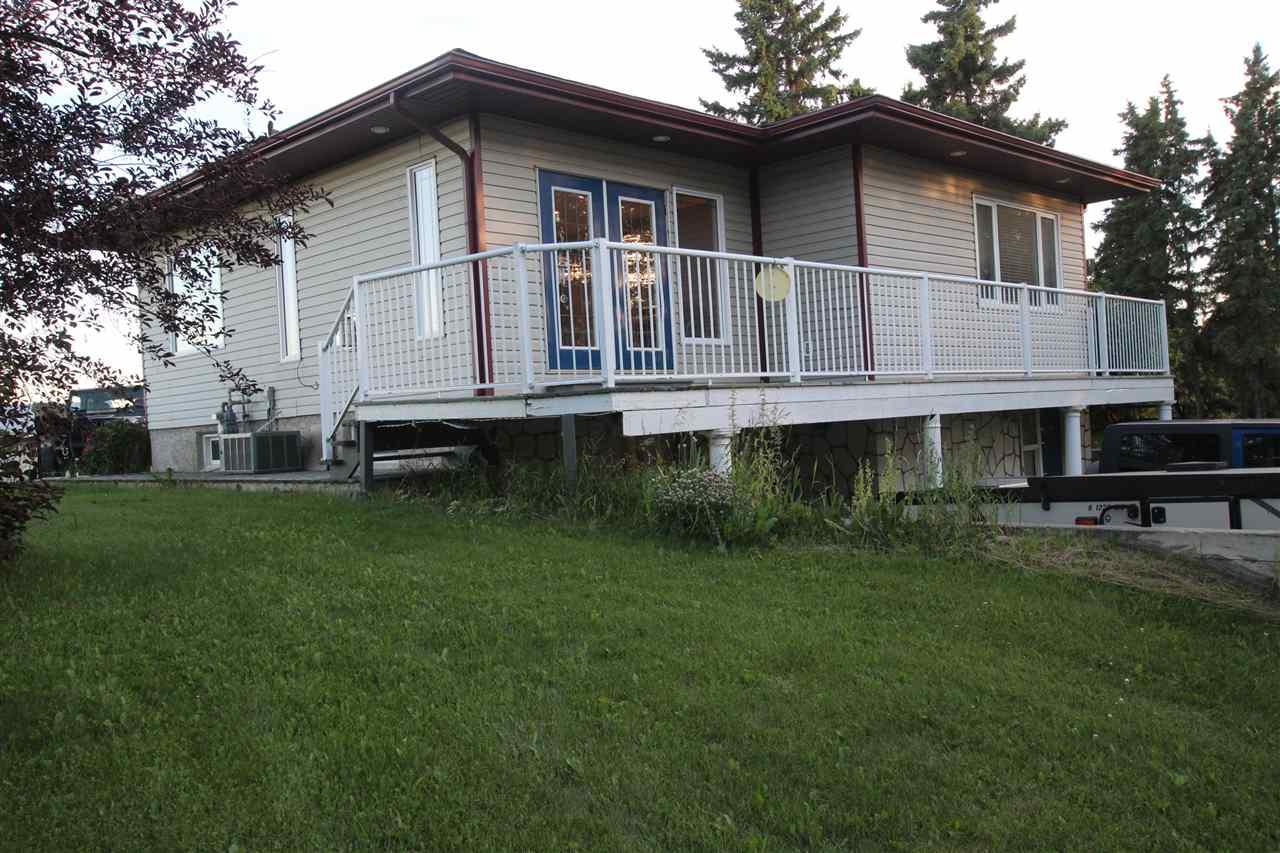53139 Range Road 31, 4 bed, 2 bath, at $299,649