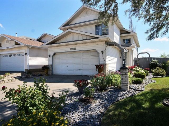 12839 149 Avenue, 4 bed, 3 bath, at $383,900