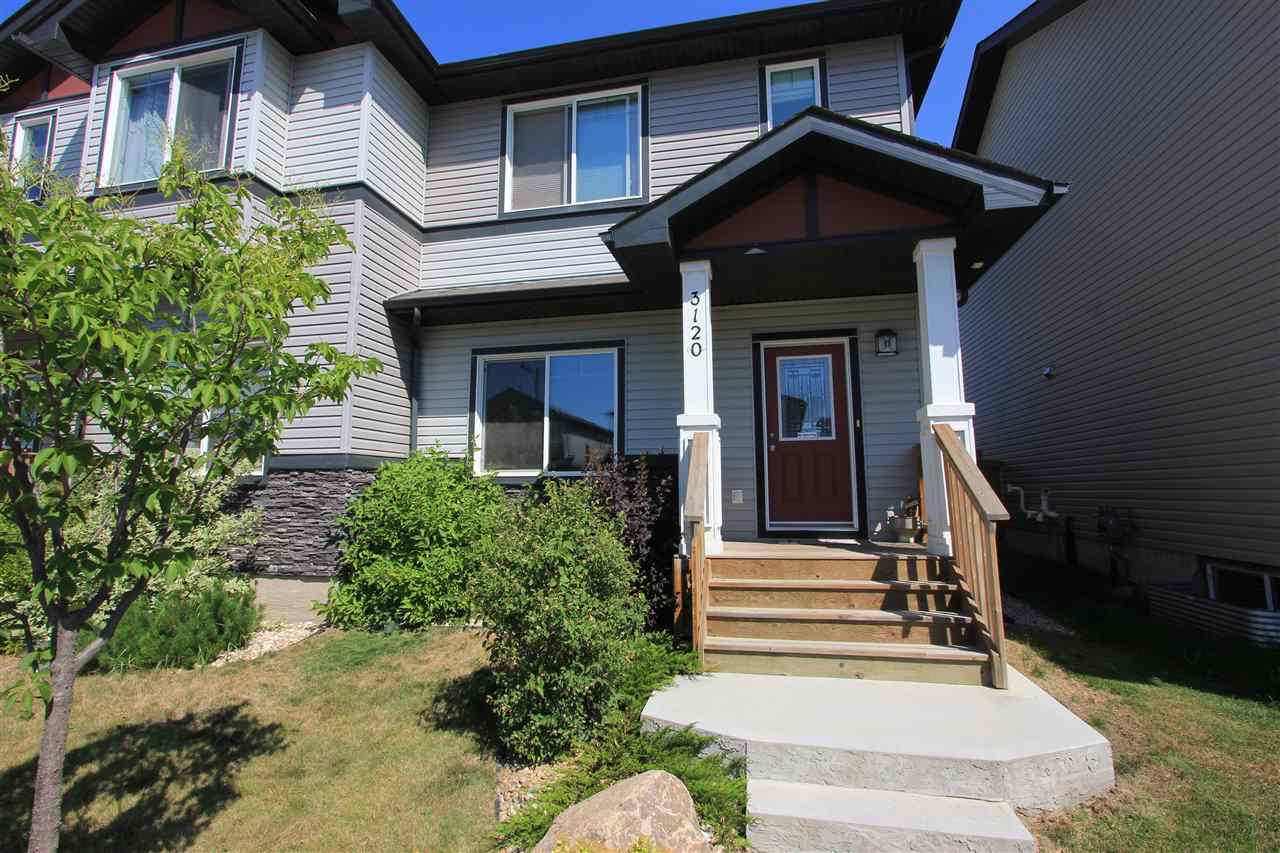 3120 17 Avenue NW, 3 bed, 3 bath, at $339,900