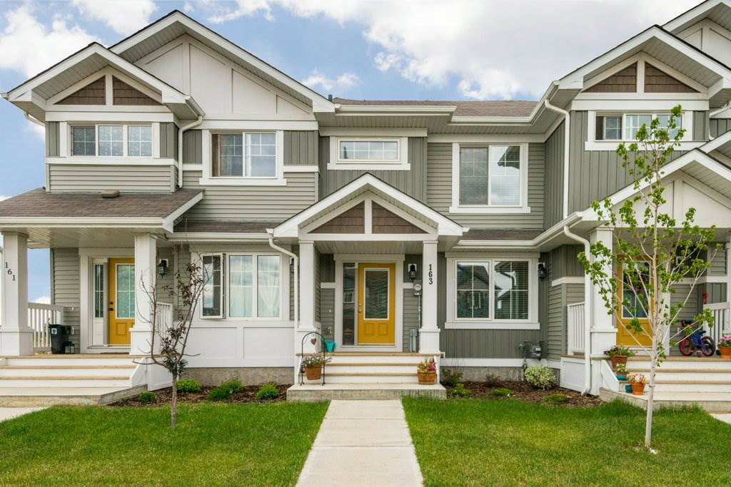 163 DESROCHERS, 3 bed, 3 bath, at $339,900