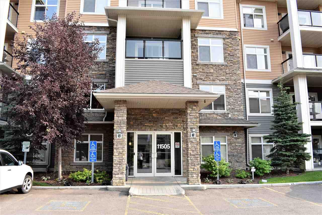 146 11505 Ellerslie Road, 2 bed, 2 bath, at $295,000