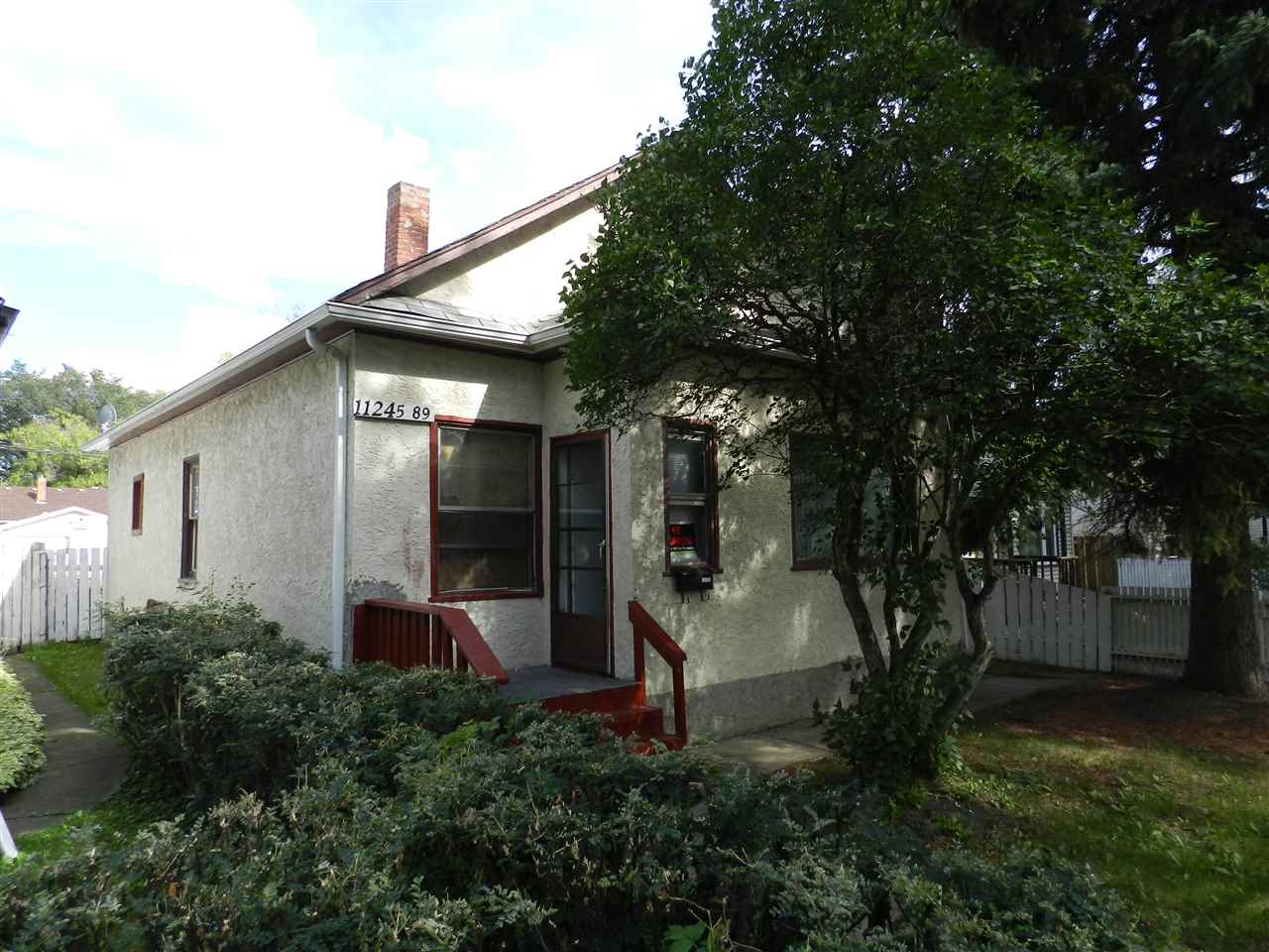 11245 89 Street, 3 bed, 1 bath, at $154,900