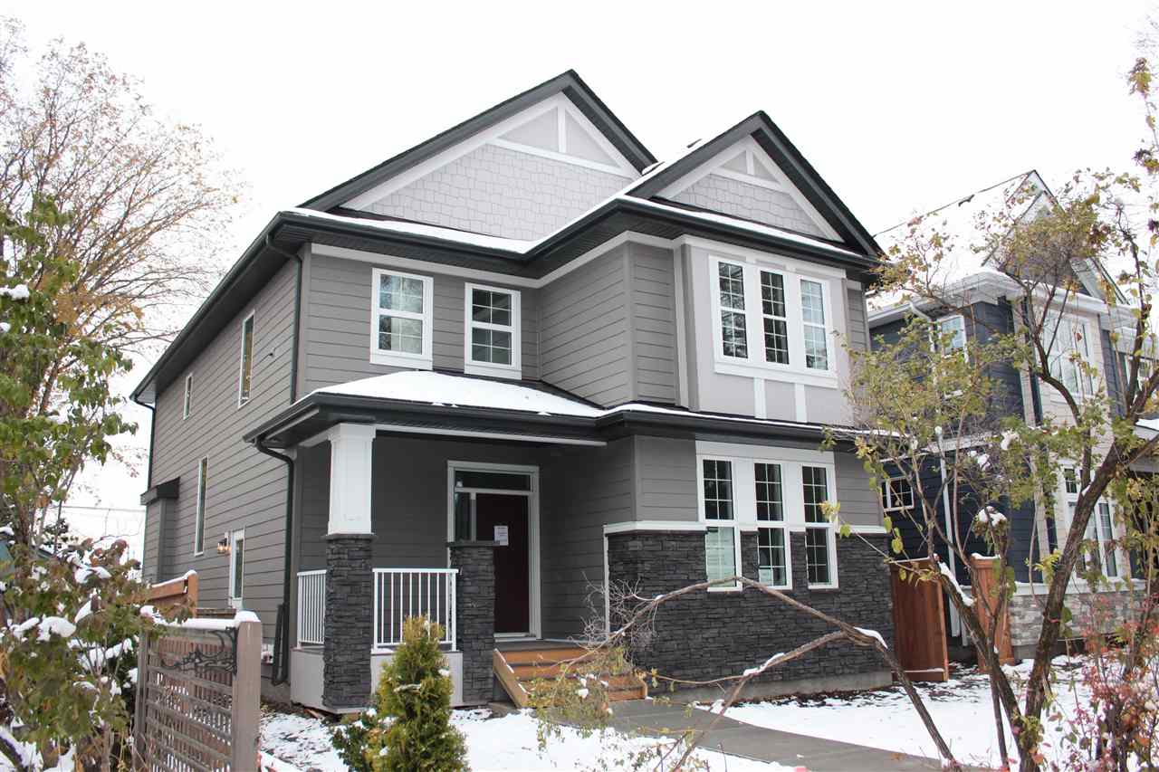 5629 111 Avenue NW, 3 bed, 3 bath, at $799,900