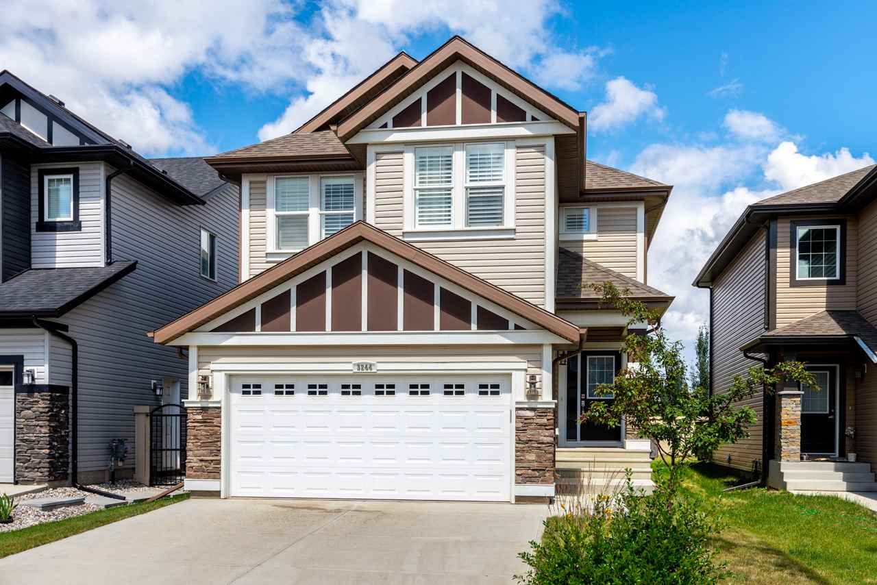 3244 ABBOTT Crescent, 3 bed, 3 bath, at $509,000