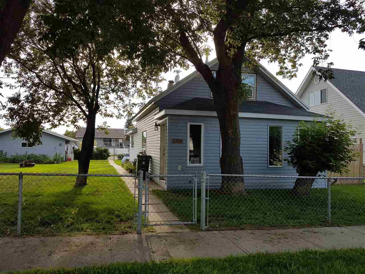 5306-49 Street, 2 bed, 1 bath, at $269,900