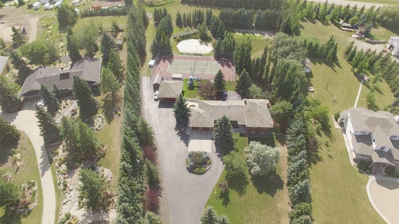25, 52319 Range Road 231, 4 bed, 4 bath, at $1,049,000