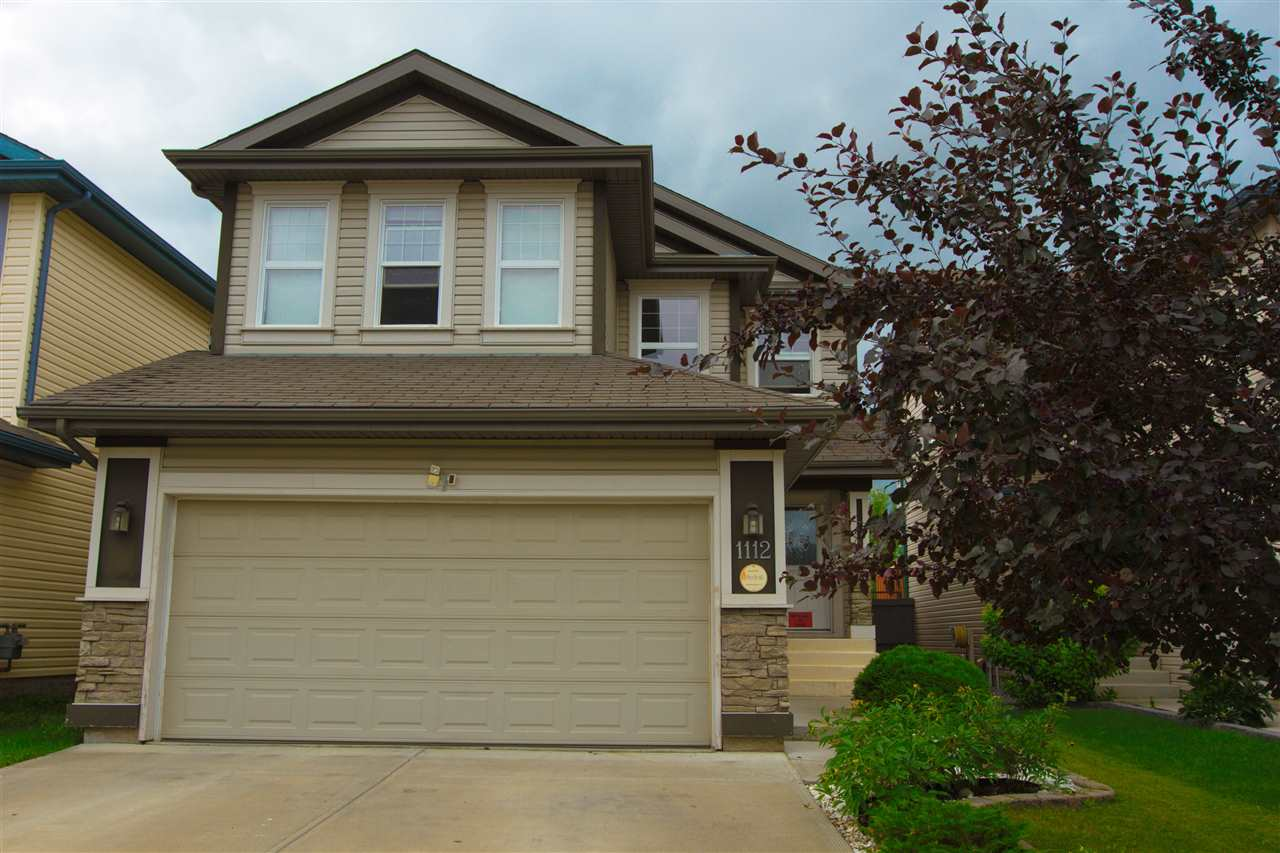 1112 118A Street SW, 3 bed, 3 bath, at $437,500