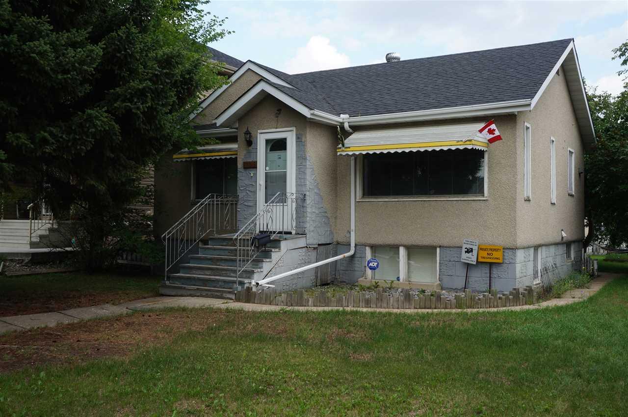 12019 105 Street, 3 bed, 2 bath, at $280,000