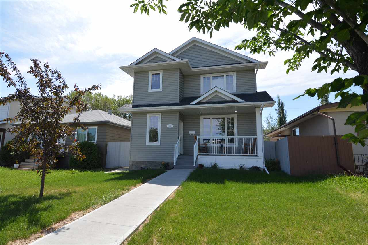 7327 83 Avenue, 3 bed, 3 bath, at $539,900
