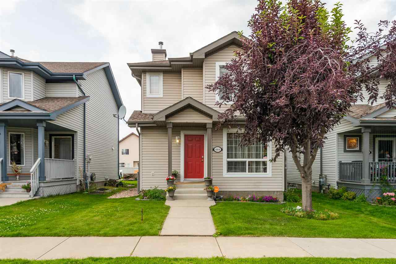 444 Gibb Wynd NW, 3 bed, 3 bath, at $364,500