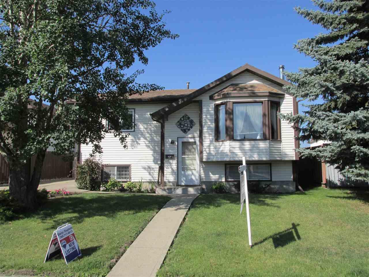 14516 32 Street, 4 bed, 2 bath, at $324,900