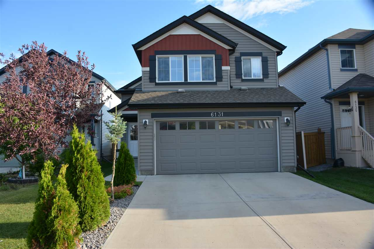6131 17 Ave SW, 4 bed, 3 bath, at $454,900