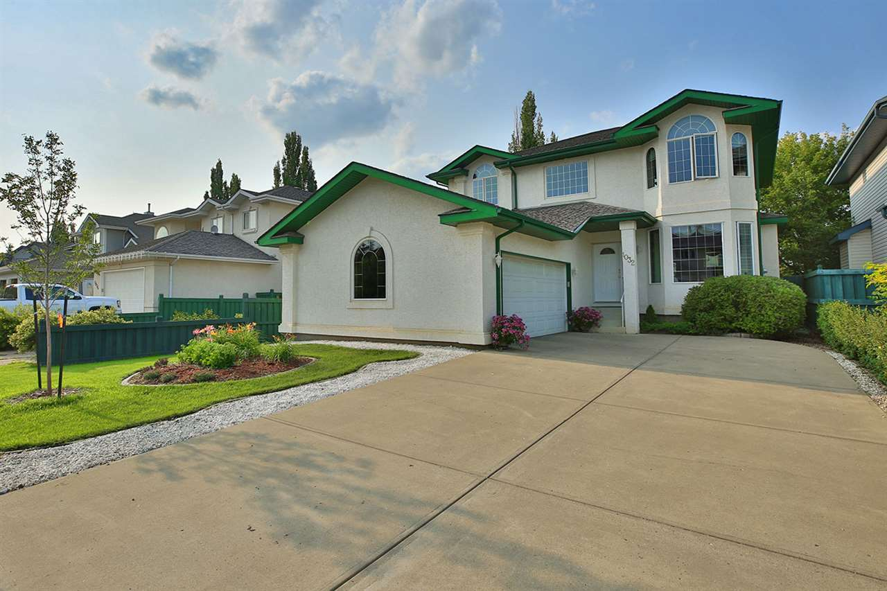 1032 HOLGATE Place, 3 bed, 3 bath, at $538,000