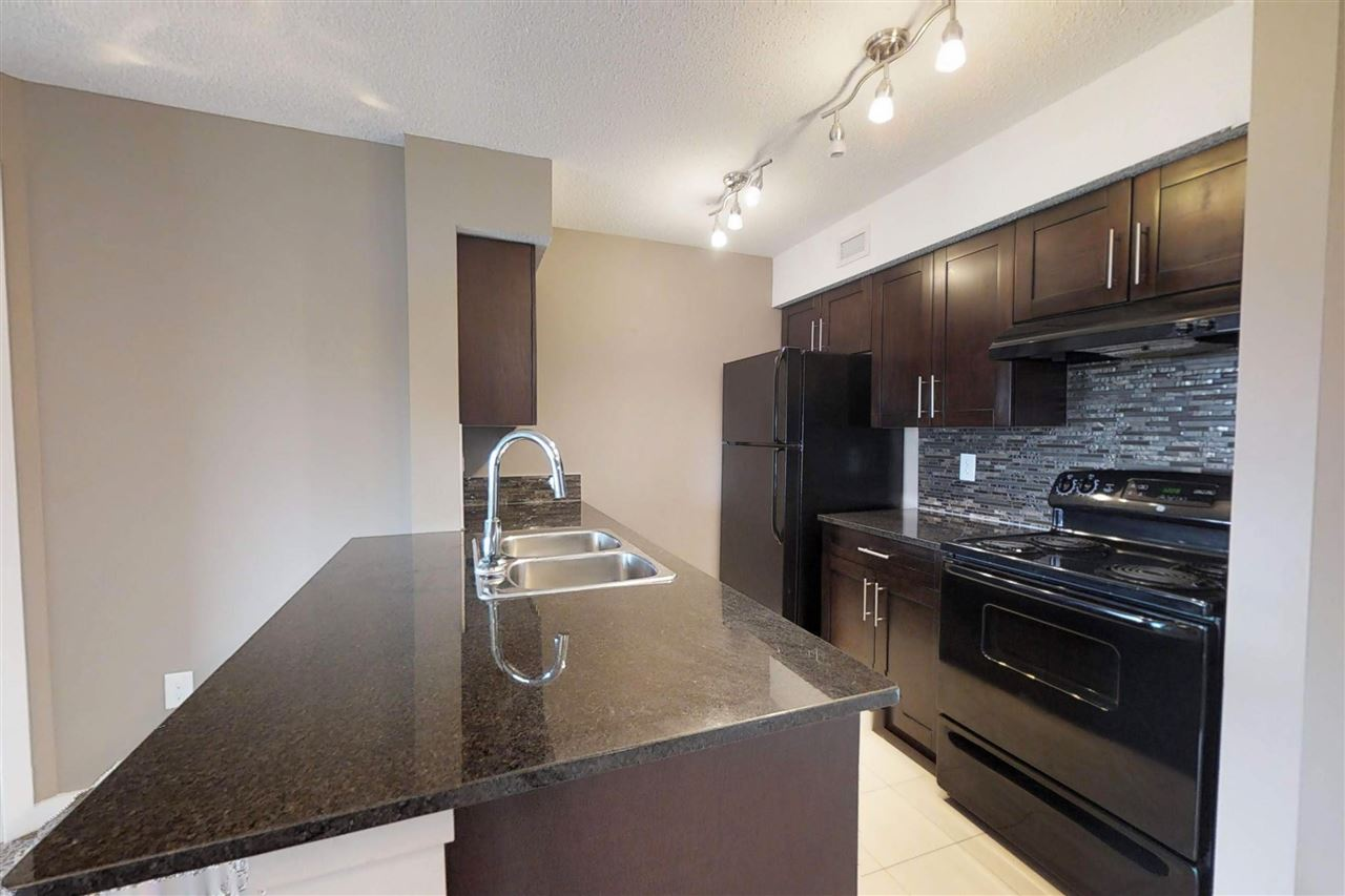 206 1060 MCCONACHIE Boulevard NW, 2 bed, 2 bath, at $184,900