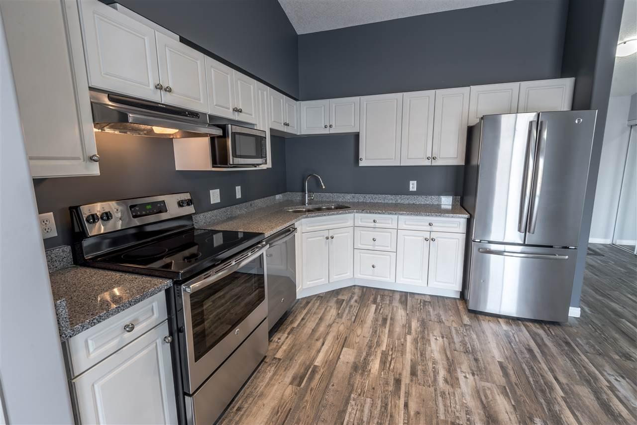 424 12550 140 Avenue, 2 bed, 2 bath, at $199,900