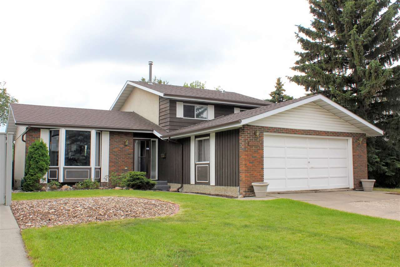 18319 80 Avenue NW, 4 bed, 3 bath, at $389,999