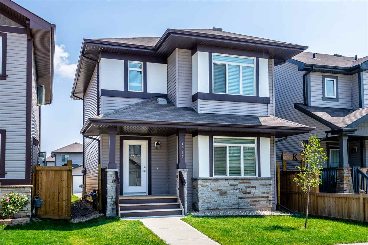 7314 ARMOUR Crescent, 3 bed, 3 bath, at $369,000