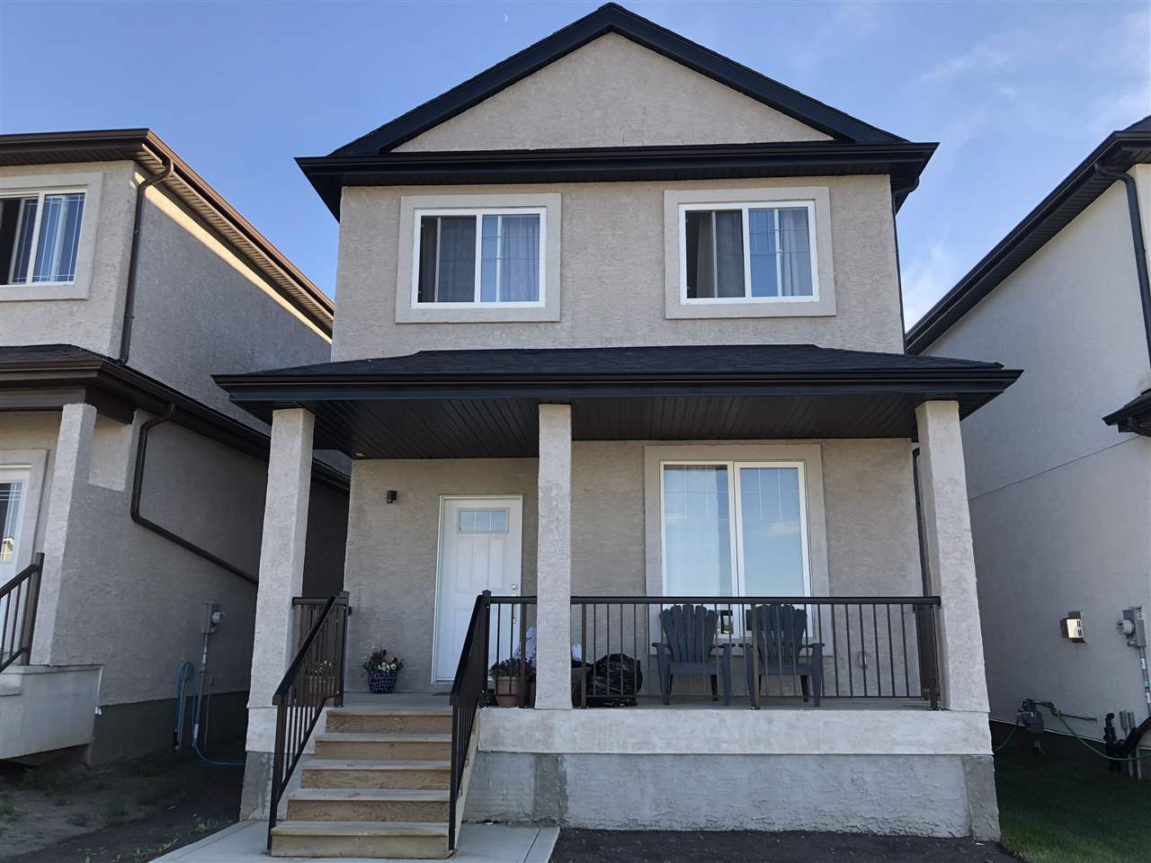 6307 170 Ave, 3 bed, 3 bath, at $409,500