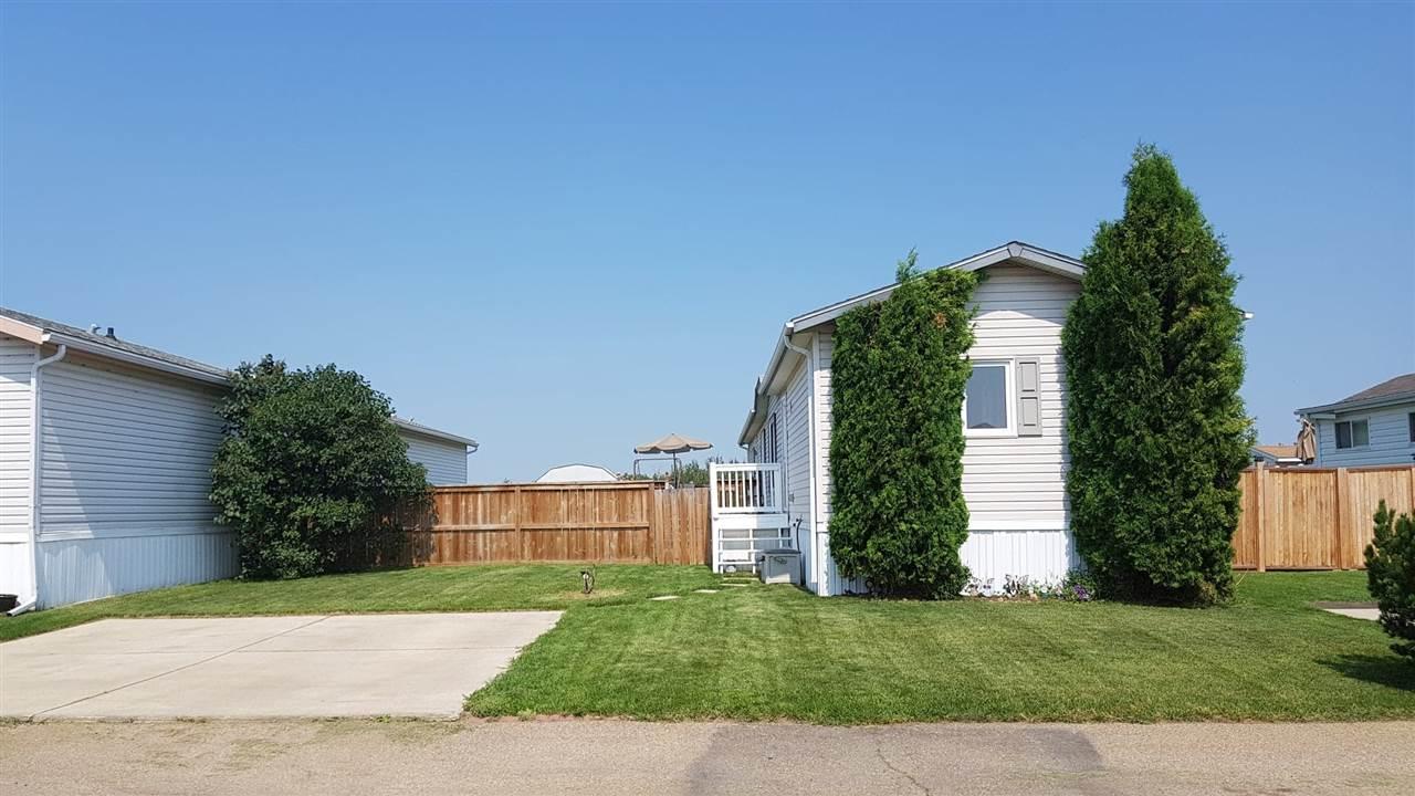 3439 10770 Winterburn Road, 3 bed, 2 bath, at $78,000