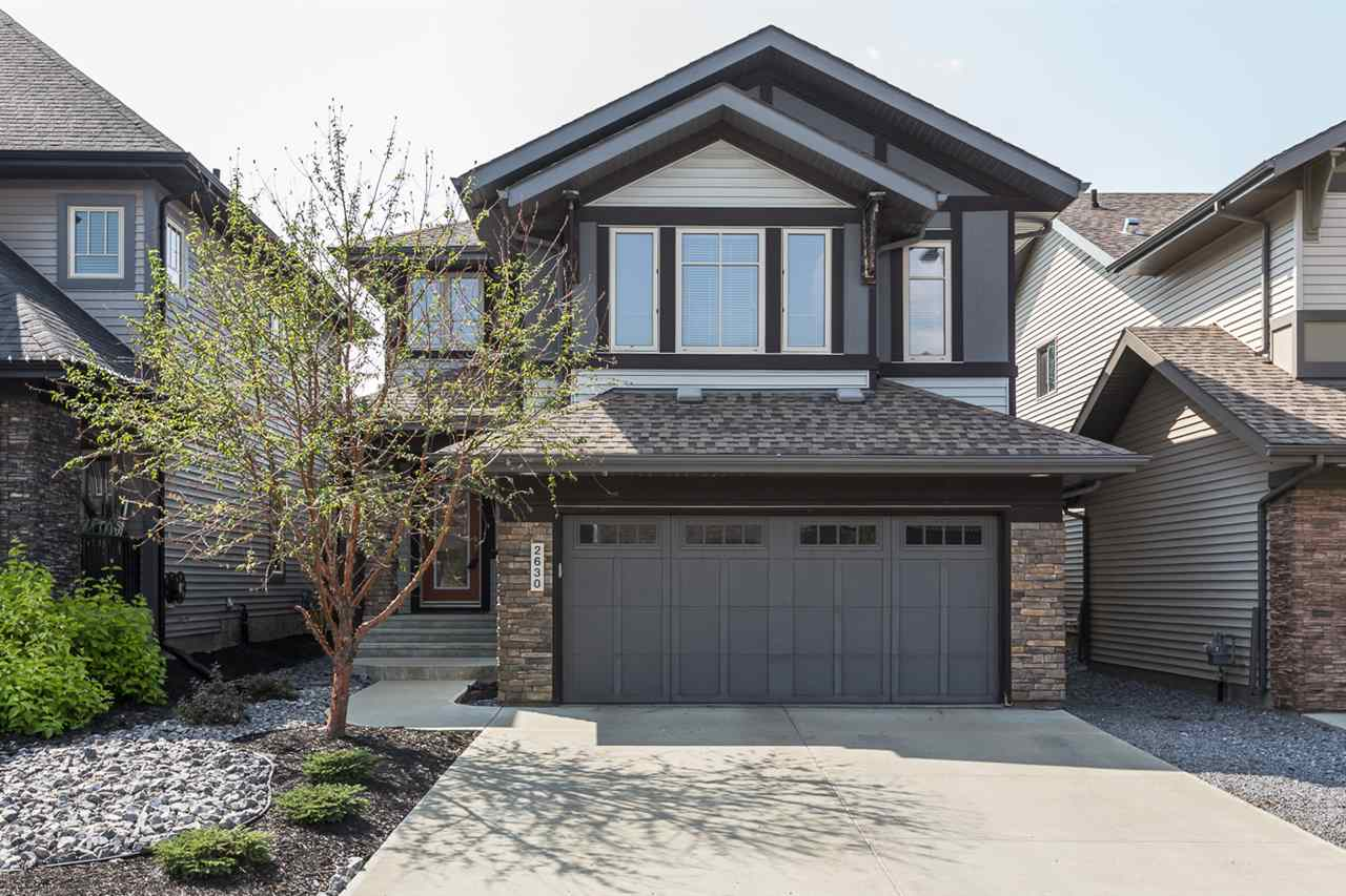 2630 ANDERSON Crescent, 3 bed, 3 bath, at $483,800