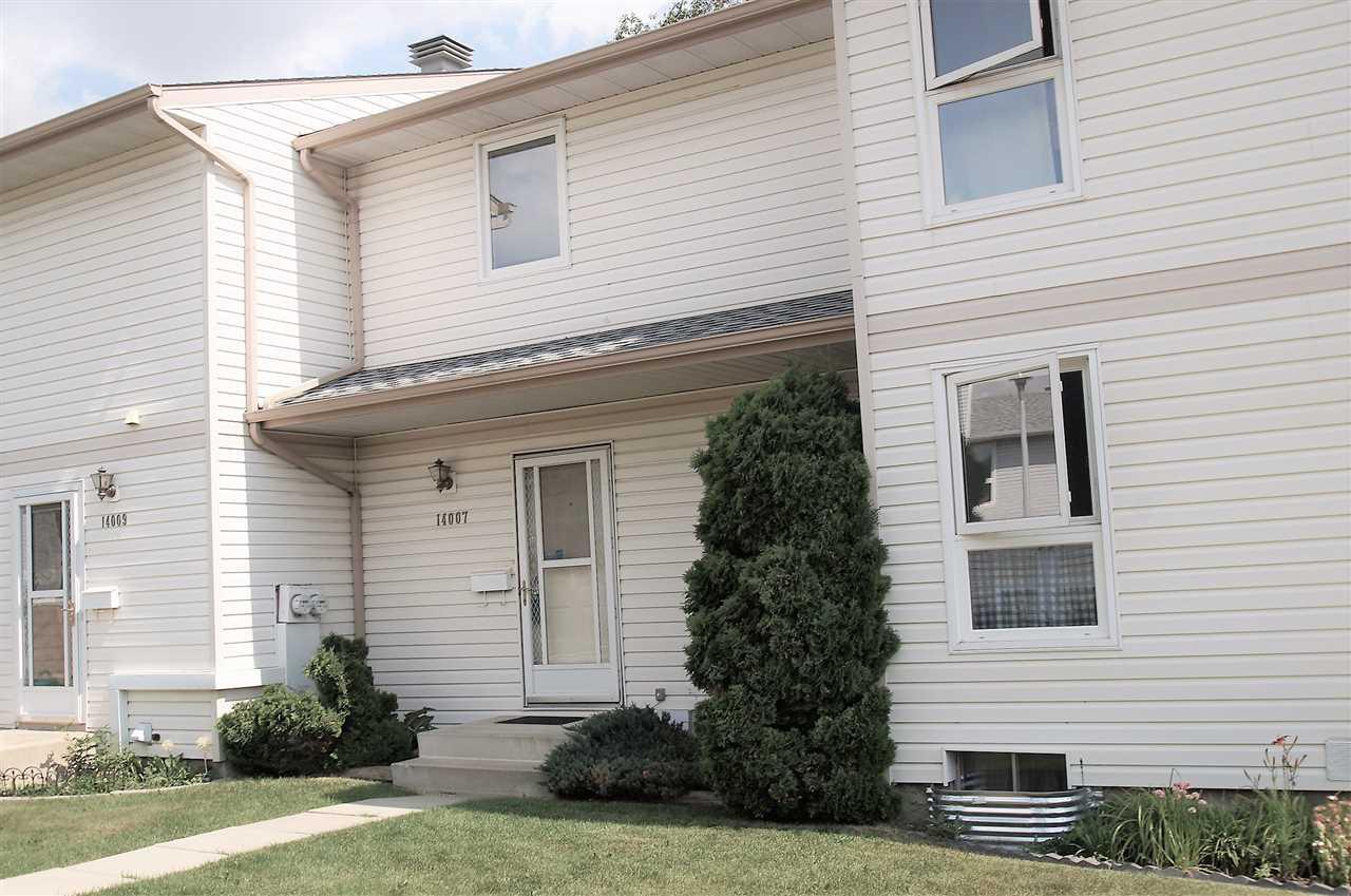 14007 121 Street, 2 bed, 1 bath, at $154,900