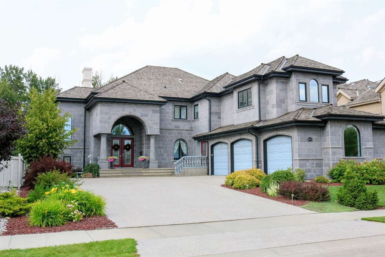 2412 CAMERON RAVINE Drive, 5 bed, 7 bath, at $1,698,000