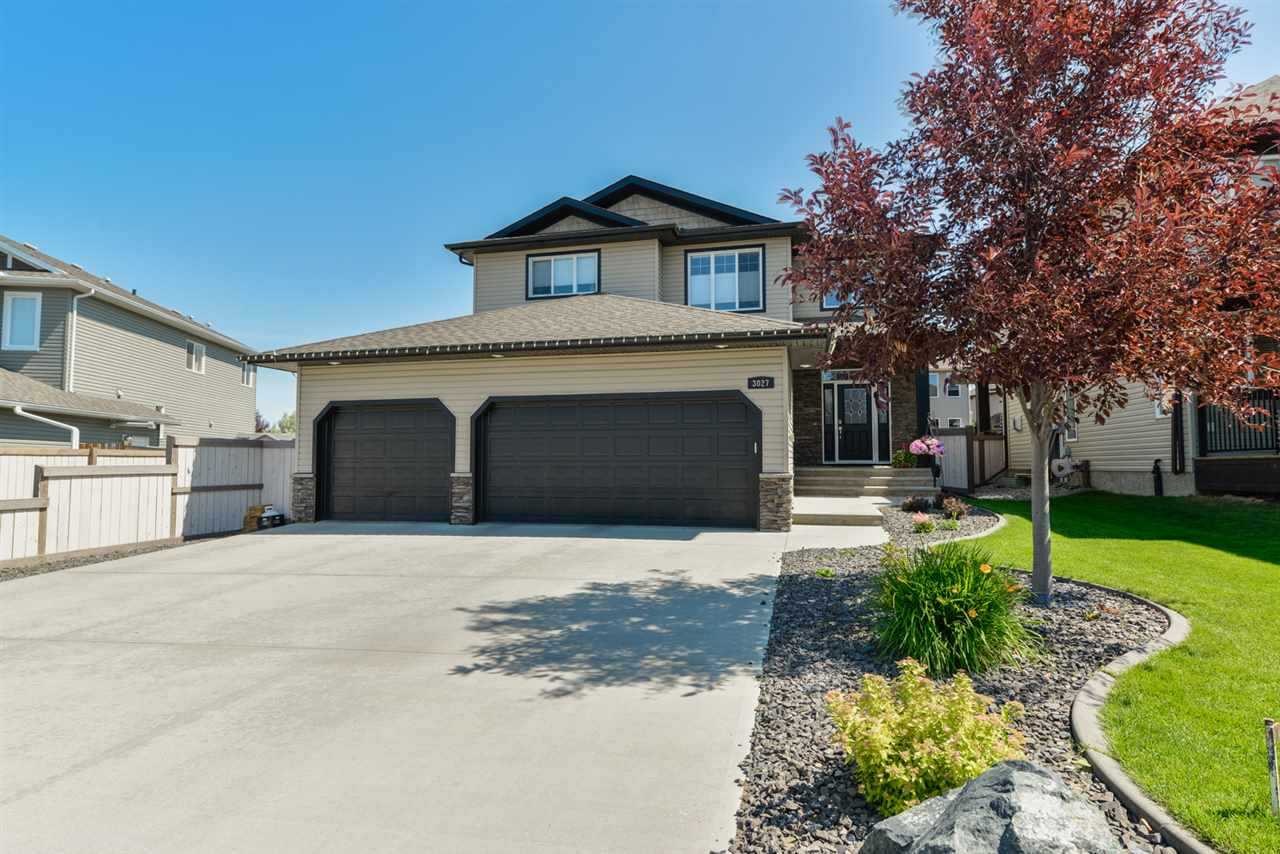 3027 Somerset Cove, 4 bed, 4 bath, at $675,000