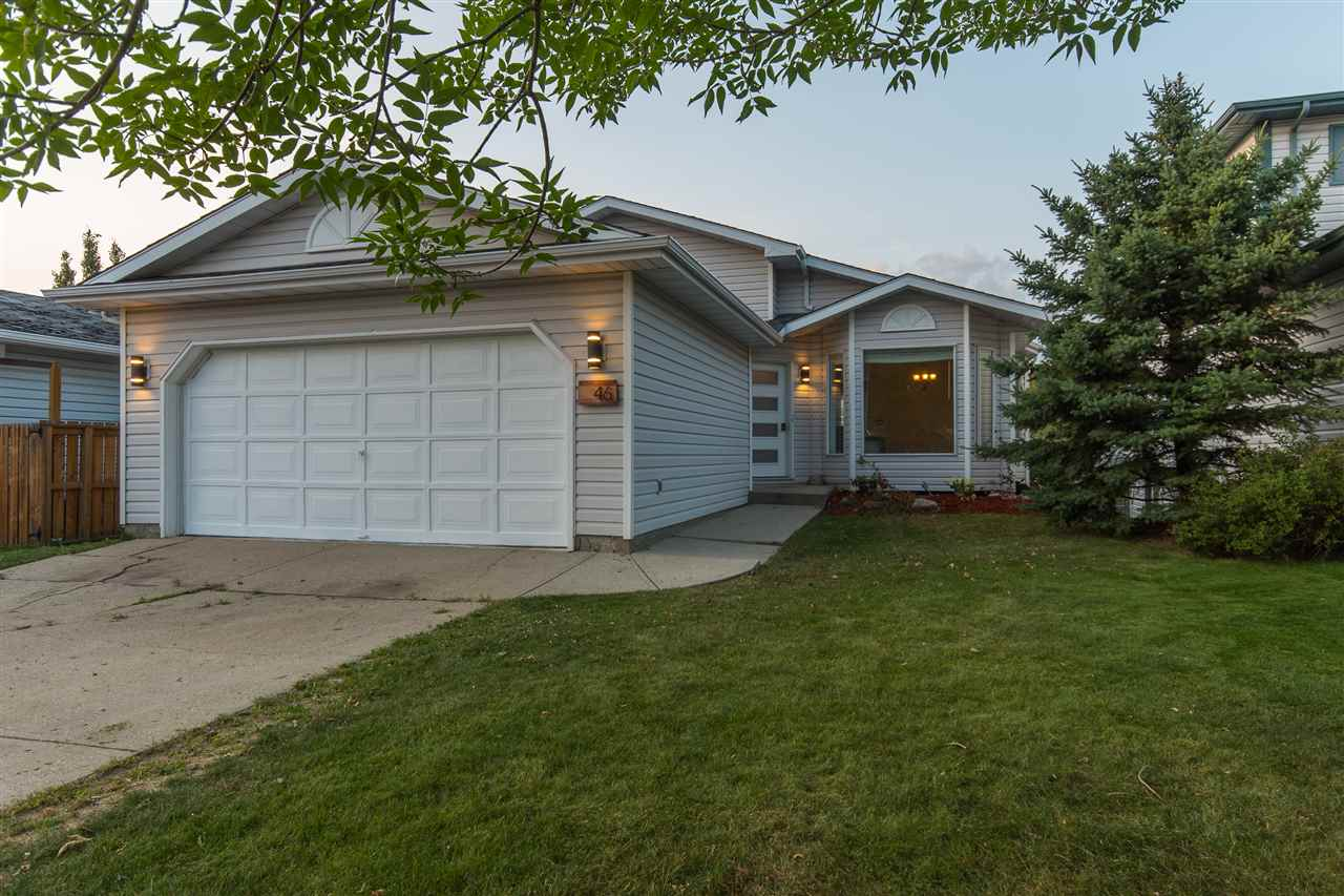 46 DAVY Crescent, 4 bed, 3 bath, at $399,000