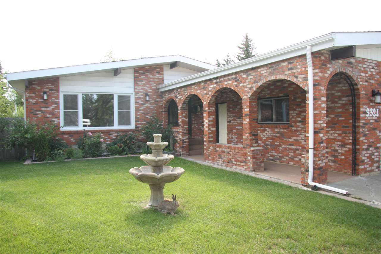 3321 113A Street NW, 5 bed, 3 bath, at $468,800