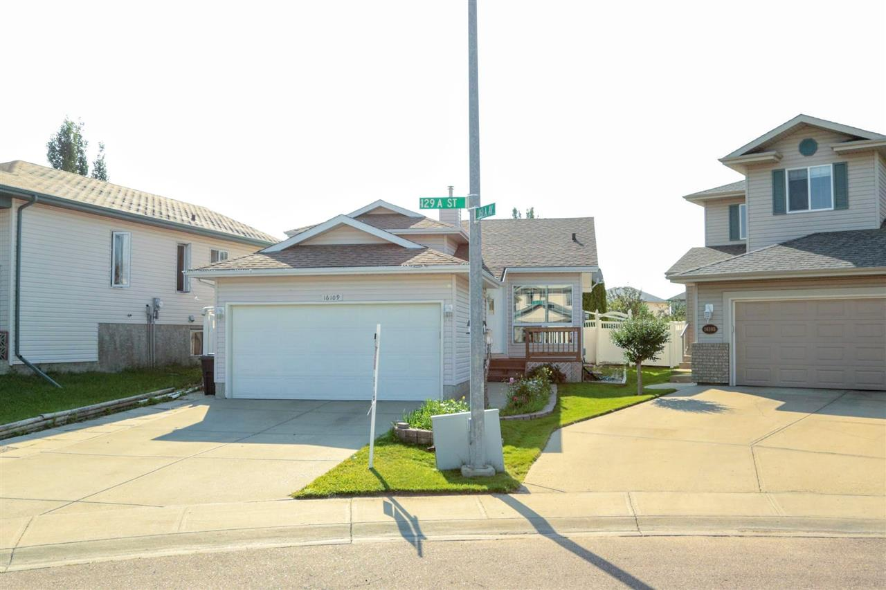 16109 129A Street, 3 bed, 3 bath, at $367,400