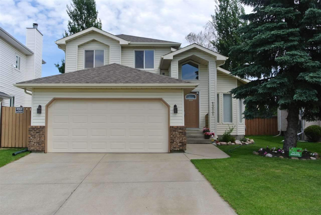 15511 133 Street, 4 bed, 3 bath, at $409,900