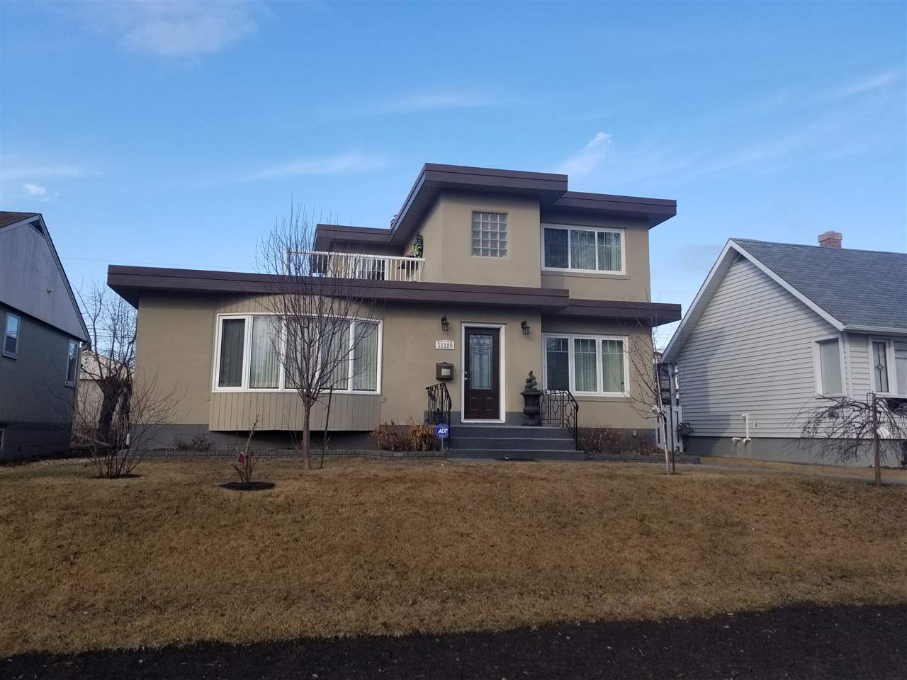 MLS® listing #E4123696 for sale located at 11120 69 Street