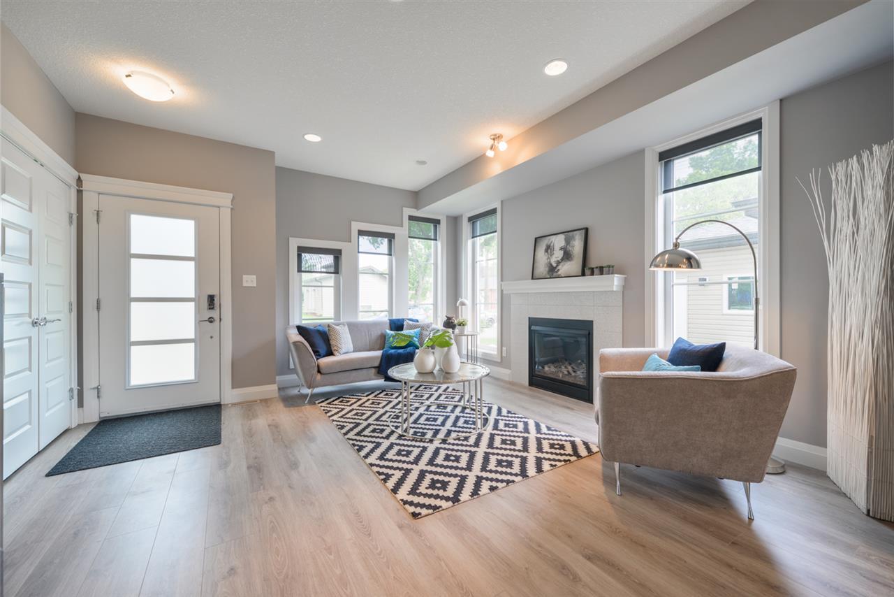 9011 92 Avenue, 3 bed, 3 bath, at $495,000