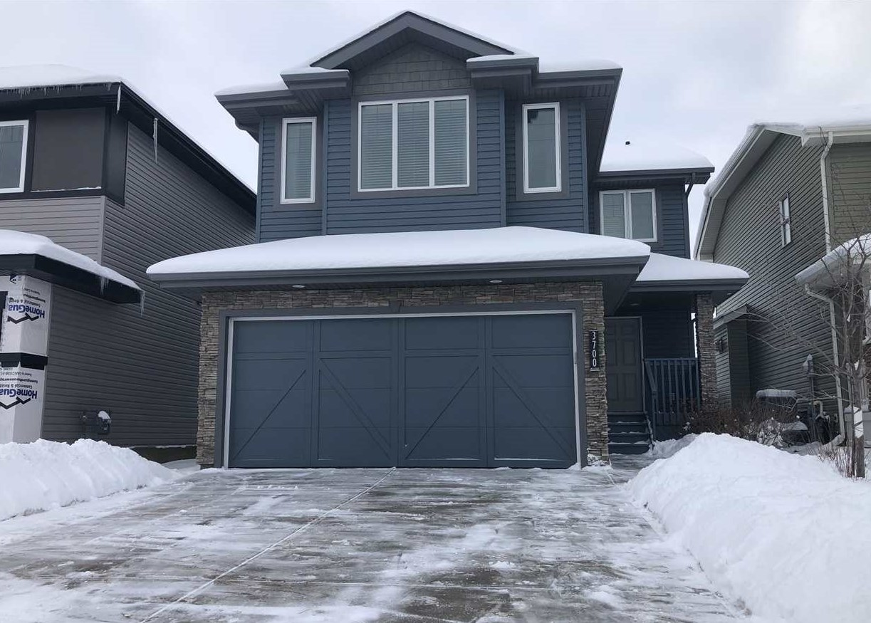 3700 CLAXTON Place, 3 bed, 3 bath, at $454,800