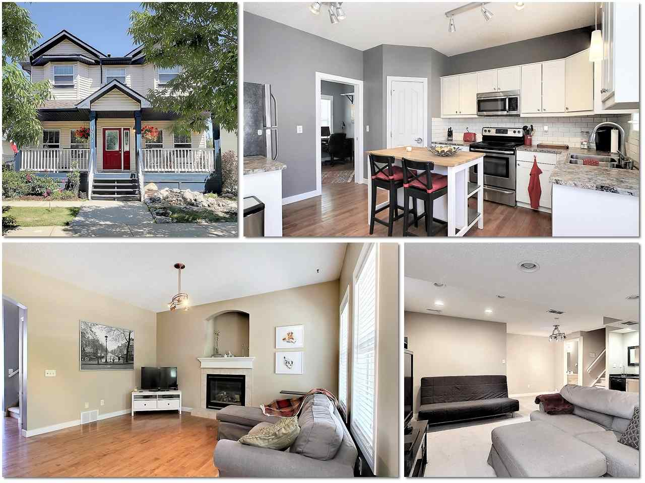 1917 TANNER Wynd, 3 bed, 4 bath, at $424,800