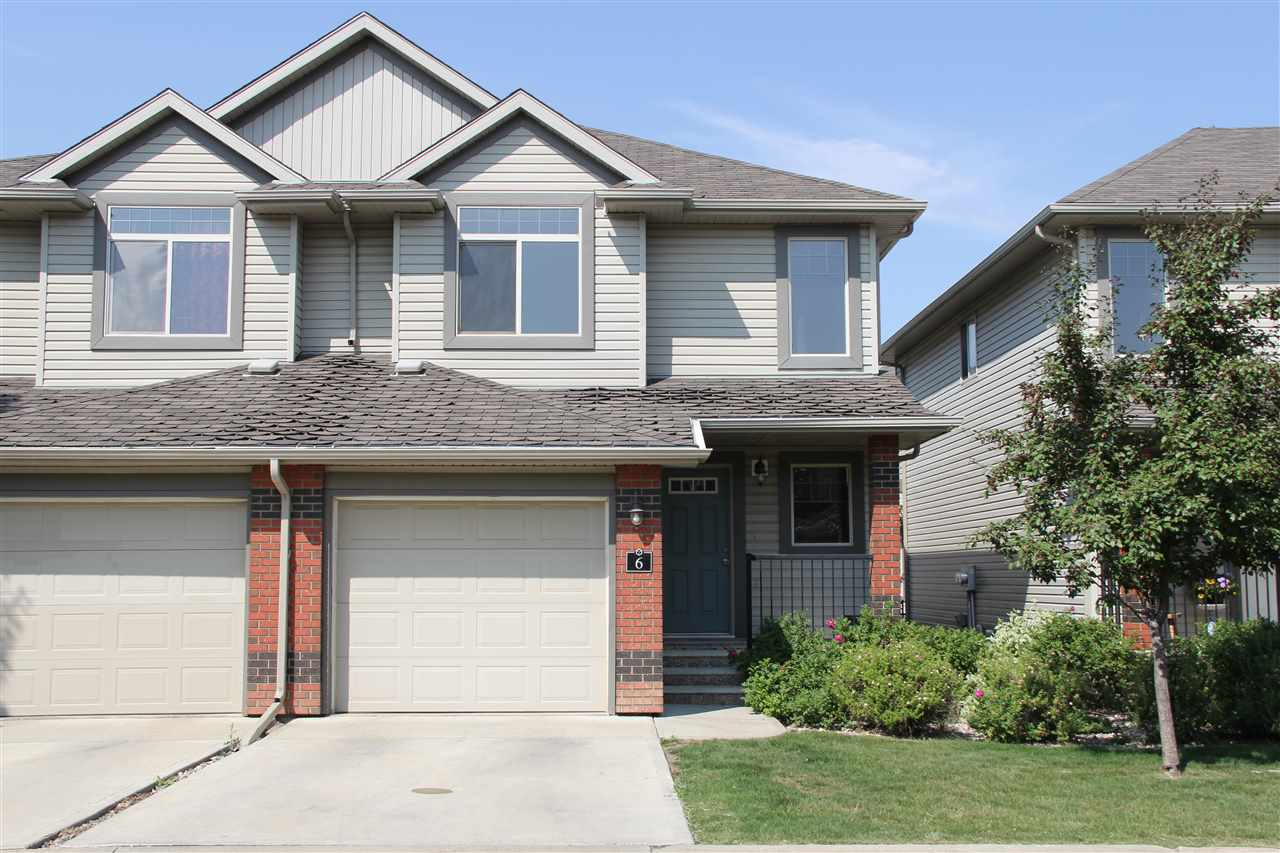 6 1128 156 Street, 3 bed, 2 bath, at $269,000