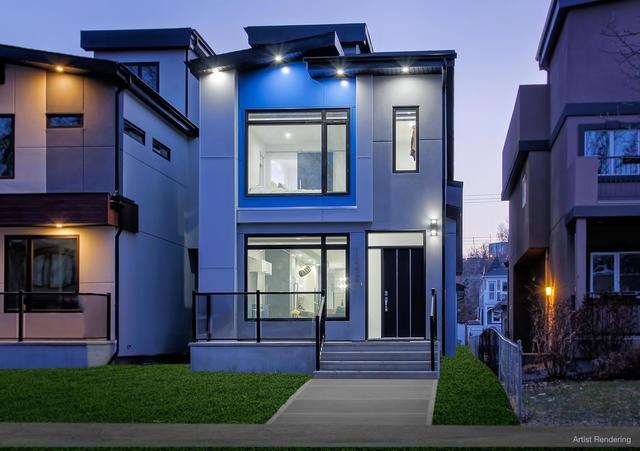 10224 88 Street, 4 bed, 4 bath, at $824,000